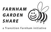 Farnham Garden Share (pic)