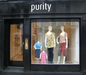 Purity Eco-Boutique