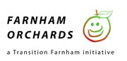 Farnham Community Orchards (pic)