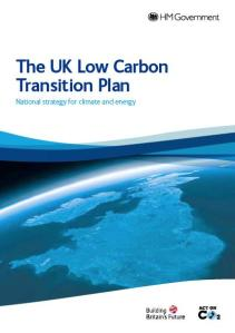 UKlowcarbontransitionplan