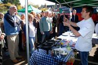 farnham food festival 2
