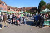 farnham food festival