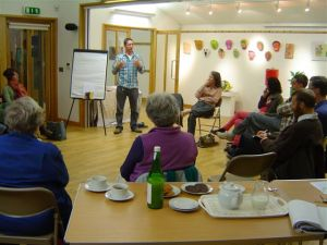 Permaculture meeting