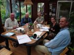 Surrey CC meeting