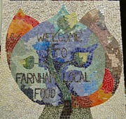 Farnham Local Food