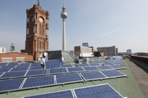 Berlin Renewables