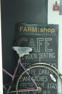 Farm Shop Dalston