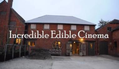 Incredible Edible Cinema