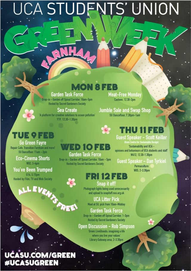 GreenWeekprog